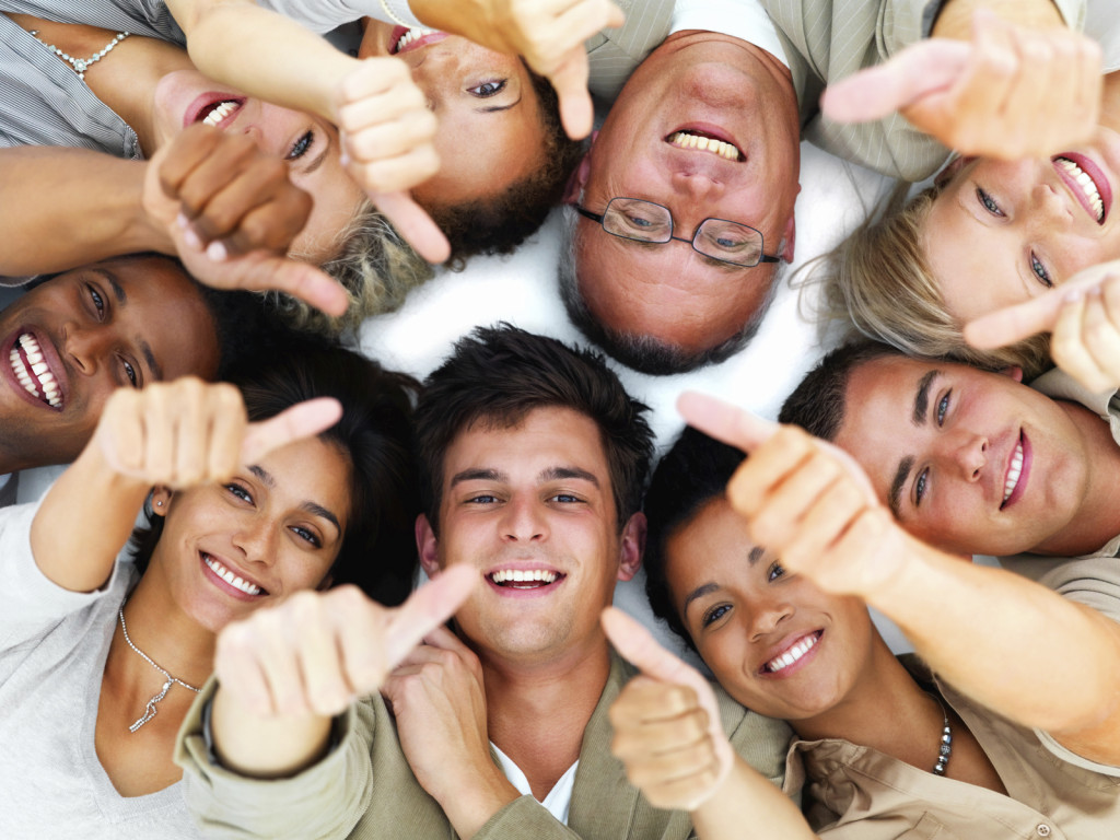 group-thumbs-up